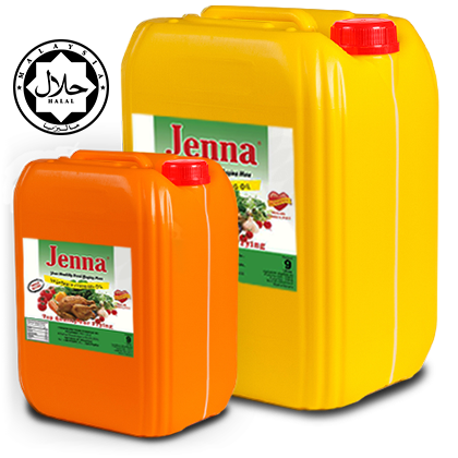 Trustable Commercial Cooking Oil Suppliers In Malaysia - Al